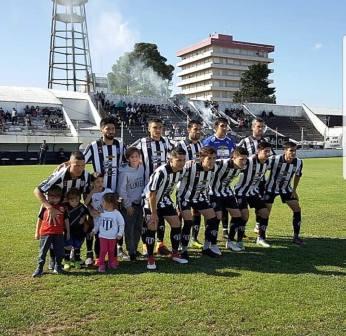 Liga del Sur - Liniers venció a Olimpo y es finalista del Clausura.