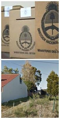 Sospechas de fraude: En Monte Hermoso se reproducen domicilios en médanos al estilo Boudou