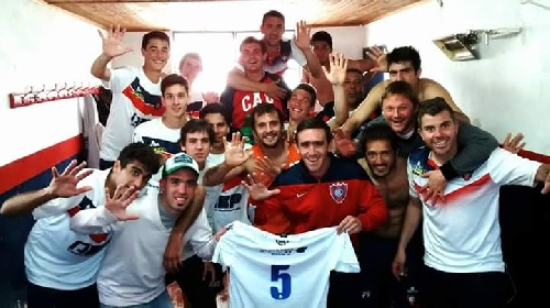 LRF - Peñarol goleó al Depor y se aleja en la punta. Sarmiento cayó como visitante.