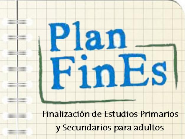 Inscripción plan Fines - Deudores de Materias en Pigüé