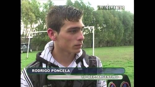 LRF - Tribunal de Penas - Rodrigo Poncela suspendido provisoriamente, una fecha para Churín y otra para Olaverría.