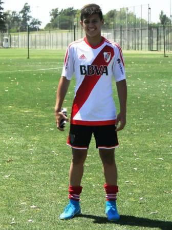 AFA - Inferiores - Nota de Gabriel Mercado con página riverplatense.