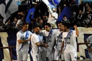 Federal A - Goleada de Alvarado ante Independiente de Neuquen - Marcos Litre titular en el marplatense.