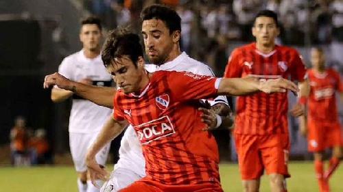 Copa Sudamericana - River e Independiente sin ganar igual a Cuartos.