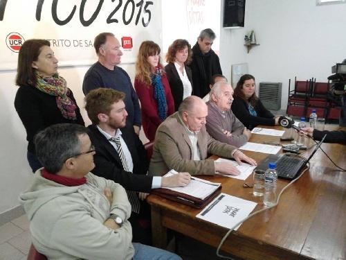 Propuesta de Progresistas para producción y turismo - Zubillaga sería el secretario del área