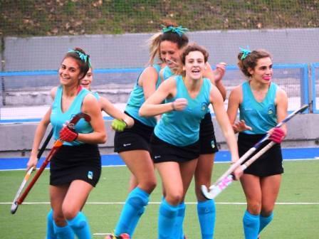 Hockey Femenino - Ya se conoce el fixture del Torneo Nacional de Mayores Damas Ascenso B.