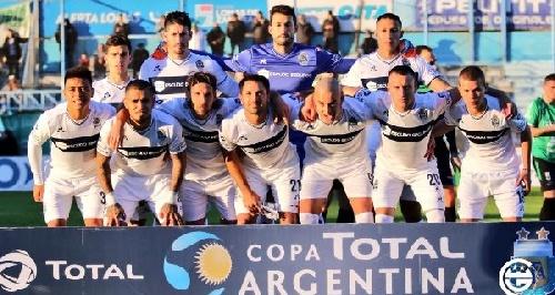 Copa Argentina - Gimnasia La Plata venció a Sportivo Belgrano y será el rival de Olimpo.