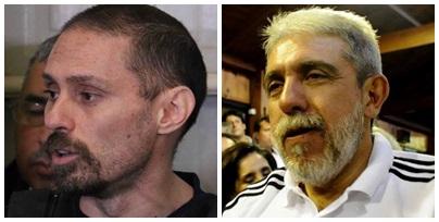 Pérez Corradi dijo que Aníbal Fernandez cobró dinero para darle protección policial