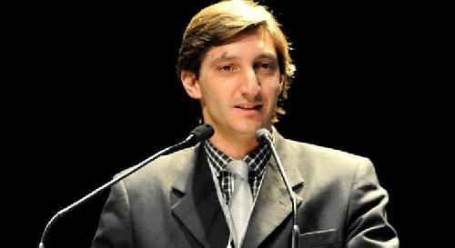 Interna Radical: Gustavo Notararigo dió su apoyo a la Lista 1 encabezada por Germán Rau y Claudio Gonzalez