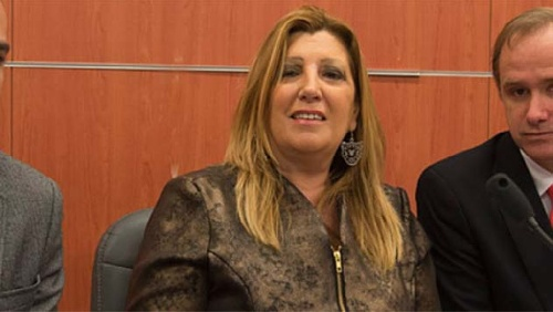 """Fiscal Scandura: """"Casi soy una Nisman más"""""""
