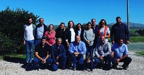 La Coalición Civica ARI Bonaerense apoya a Elisa Carrió para el pedido de Juicio Politico del pte de la Corte Suprema de la Nación, Lorenzetti