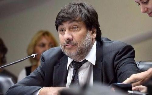 Destituyeron al camarista Eduardo Freiler por no poder justificar su patrimonio