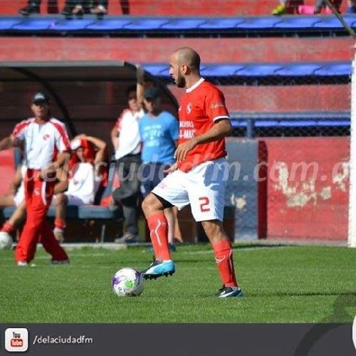 LRF - Tribunal de Penas - Mauro Suppes de Independiente, recibió cuatro fechas de suspensión.