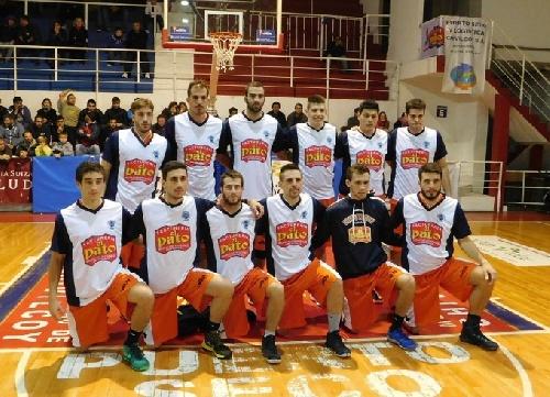 Torneo Provincial de Basquet - Un triunfo y una derrota para Chivilcoy en la 2da jornada - Di Pietro y su cuota goleadora.