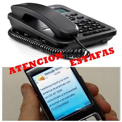 PIGÜÉ: NUEVO ALERTA POLICIAL POR ESTAFAS TELEFONICAS