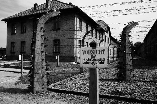 Día en Memoria de las Víctimas del Holocausto