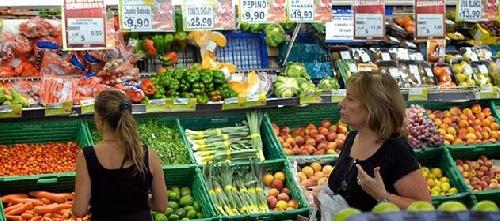 El precio de los productos agropecuarios se multiplicó 7 veces en diciembre