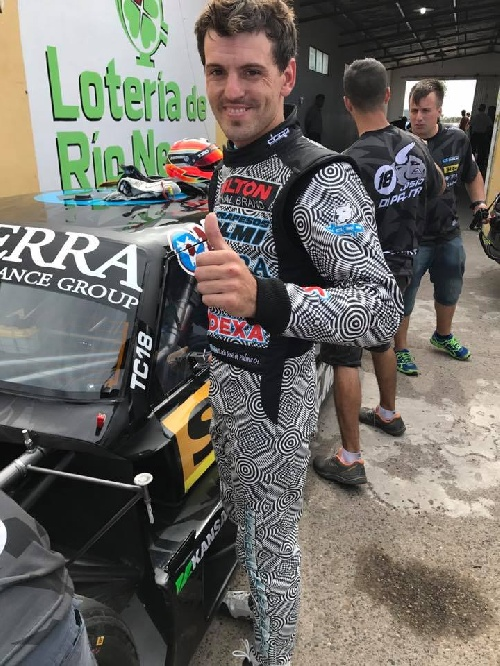 Turismo Carretera - Josito Di Palma tuvo la mejor clasificación del sábado. Sergio Alaux puntuó 28°.