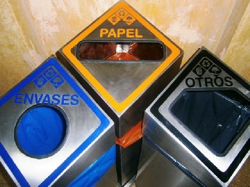 Premian el plan de recuperación de residuos de la Universidad Nacional del Sur