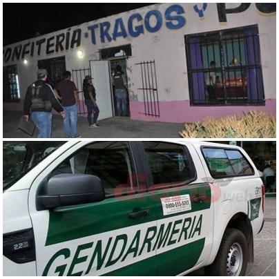 Gendarmería rescató a 13 mujeres víctimas de la trata en  San Antonio Oeste