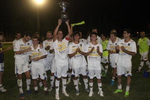 Boca campeón del Torneo de Verano en Coronel Suárez - Dos goles de Vladimiro Gómez para un 3° lugar de El Progreso.