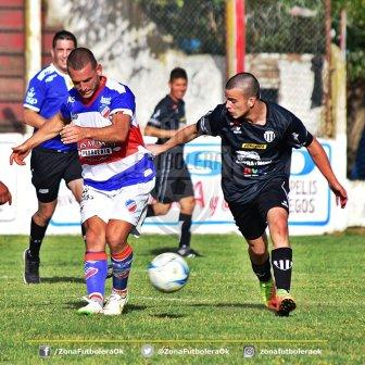 Liga del Sur - Liniers con Lagrimal empató en Punta Alta ante Rosario P Belgrano.