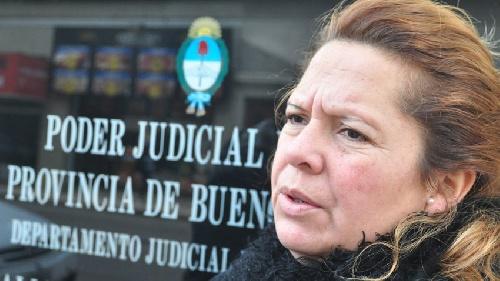 """Bahia Blanca tendrá su marcha """" Para que no te pase"""". La madre de la joven  asesinada Micaela Ortega participa de la convocatoria"""