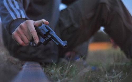 A 20 cuadras del centro de Bahia Blanca - La guerra que nadie ve, cada vez más jóvenes en el delito