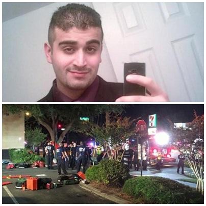Masacre en Orlando, Florida