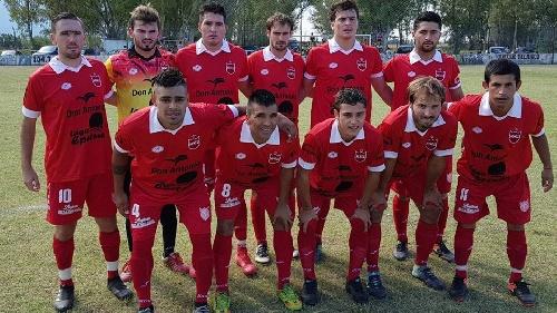 Liga Cultural Pampeana - Derrotas de Deportivo Rivera y de Gimnasia de Darregueira.