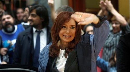"""""""No les tengo miedo"""" y otras frases del escrito que CFK presentó ante el juez Bonadio"""
