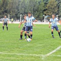LRF - Sarmiento revalidó su logro del apertura derrotando a Tiro en Puán - Peñarol goleó en su cancha.
