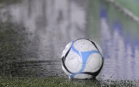 Fútbol Comercial e inferiores suspendidas en nuestra ciudad.