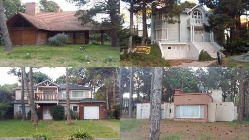 De nunca acabar :encuentran nuevas propiedades de Lazaro Baez en Pinamar