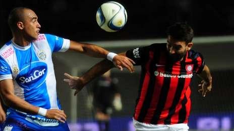 Copa Argentina - Rácing Club y San Lorenzo siguen adelante.