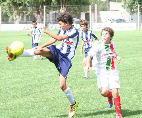 LRF - En Pigüé se jugarán los cruces de inferiores - Detalles de la reunión liguista.