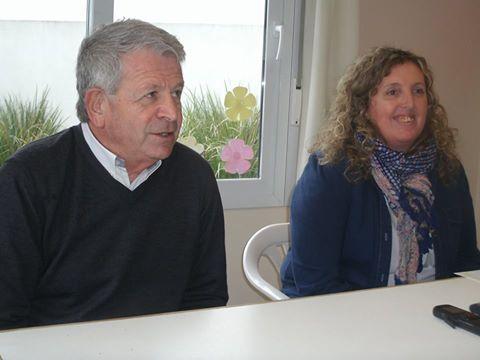Encuentro Regional en Pigüé de Centros de Dia,Talleres Protegidos y Hogares