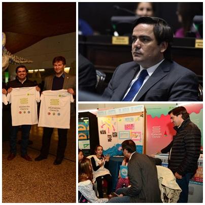 Diputado pcial. Emiliano Balbin: Reflexionando sobre nuestra comunidad educativa