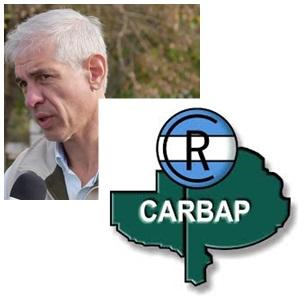 Carbap reune su Consejo Directivo  en Olavarría