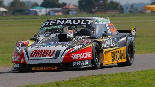 Turismo Carretera - Werner fue el mas rápido del viernes, pero tras una sanción la pole fue para Ardusso - Alaux 20° tiempo.