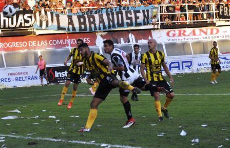 Nacional B - Olimpo reinicia el campeonato el domingo tres de febrero.