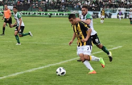 Nacional B - Nueva Chicago derrotó a Olimpo y es uno de los punteros.