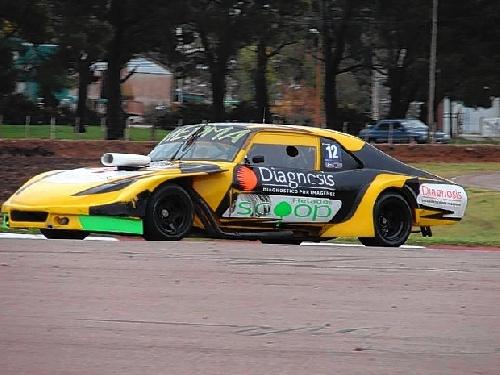Categorías Zonales - Ricardo Alzueta Campeón del TC del SO en Viedma - El resto de los campeonatos.