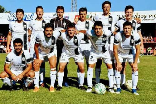 Club Sarmiento con altas y bajas dio comienzo a la pretemporada futbolística.