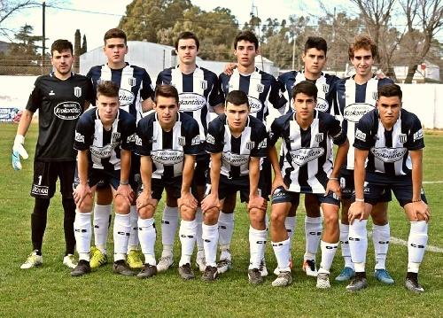 LRF - RESERVA - Sarmiento venció a Independiente y se mantiene puntero.