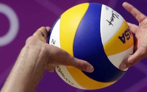 Volley Femenino - Club Sarmiento retornó a los gimnasios bahienses.